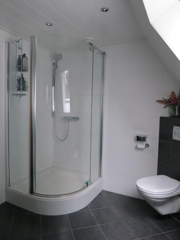Toe aan nieuwe badkamer u kunt bij ons terecht van ontwerp tot uitvoering - Opnieuw zijn toilet ...