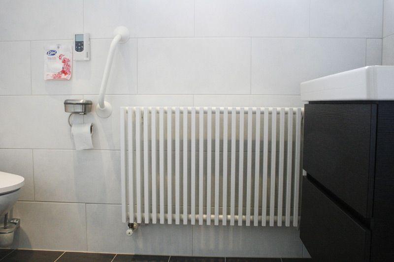 Wisselo airconditioning & verwarming :: badkamer mindervalide