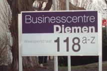 Businesscentre Diemen