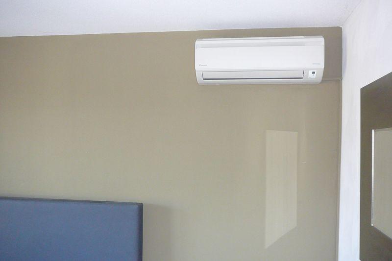 Airco Slaapkamer : Airco slaapkamer daikin wisselo airconditioning ...